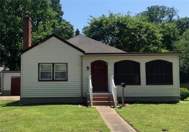 3604 Matoaka Rd, Hampton, VA 23661 (MLS #10194502) :: AtCoastal Realty