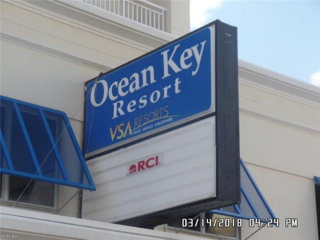 424 Atlantic Ave #404, Virginia Beach, VA 23451 (MLS #10194519) :: AtCoastal Realty