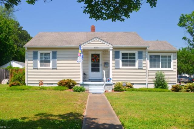 3000 Woodrow St, Portsmouth, VA 23707 (#10194557) :: The Kris Weaver Real Estate Team