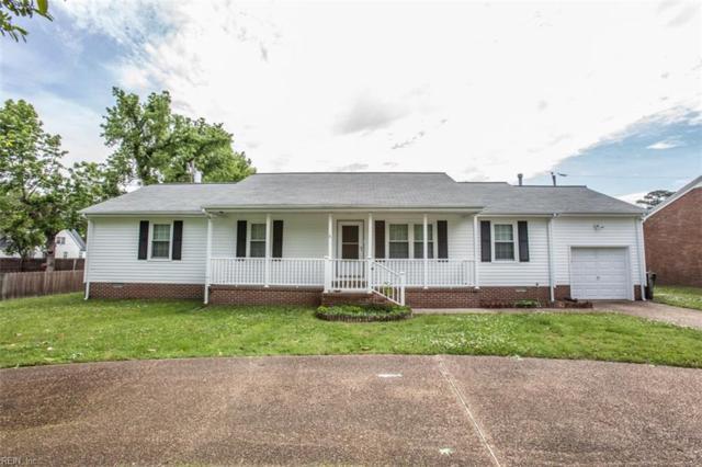 8 Riverview Dr, Hampton, VA 23669 (MLS #10194660) :: AtCoastal Realty