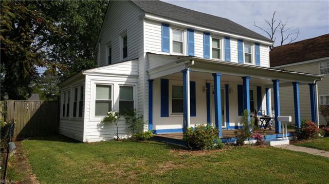 33 Decatur St, Portsmouth, VA 23702 (#10194707) :: The Kris Weaver Real Estate Team