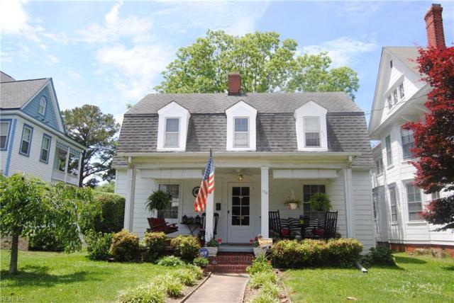 116 Mt Vernon Ave, Portsmouth, VA 23707 (#10194787) :: The Kris Weaver Real Estate Team