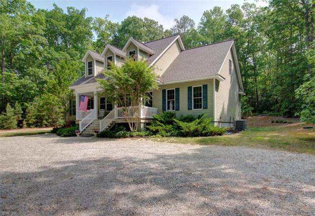 180 Lynns Ln, Middlesex County, VA 23176 (#10194806) :: The Kris Weaver Real Estate Team