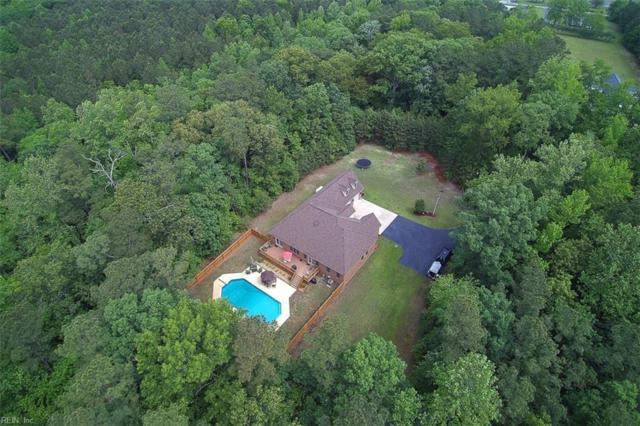 17256 Woodland Dr, Isle of Wight County, VA 23487 (#10194857) :: The Kris Weaver Real Estate Team