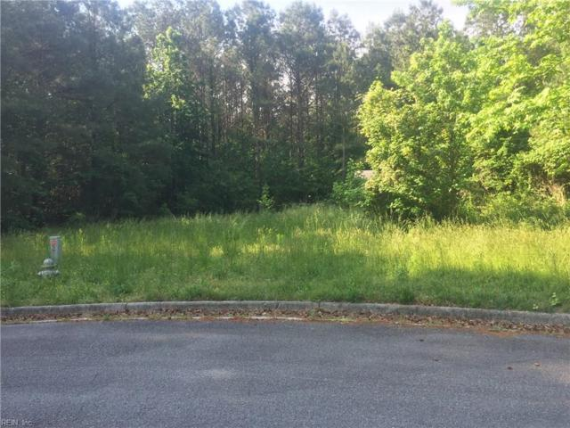 Lot 13 Wimbledon Ln, Isle of Wight County, VA 23430 (#10194866) :: The Kris Weaver Real Estate Team