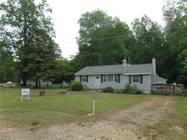 9 Shady Ln, Middlesex County, VA 23071 (#10194878) :: The Kris Weaver Real Estate Team