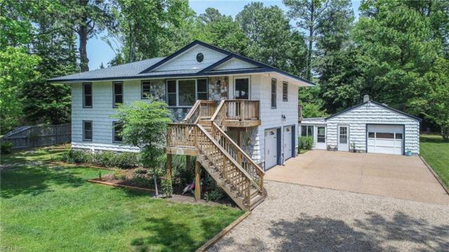 201 Dandy Loop Rd, York County, VA 23692 (#10194897) :: The Kris Weaver Real Estate Team