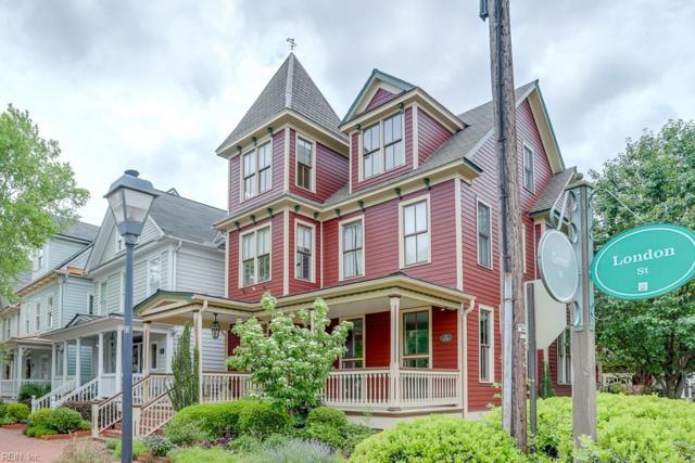 627 London St, Portsmouth, VA 23704 (#10194919) :: The Kris Weaver Real Estate Team