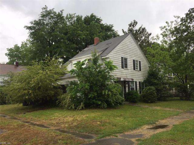 32 Afton Pw, Portsmouth, VA 23702 (#10194957) :: The Kris Weaver Real Estate Team