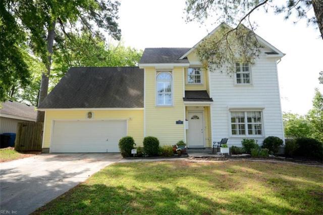 632 26th St, Virginia Beach, VA 23451 (#10194966) :: Austin James Real Estate