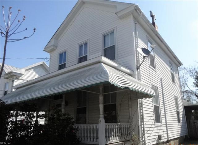 224 Chestnut St, Suffolk, VA 23434 (#10194987) :: The Kris Weaver Real Estate Team
