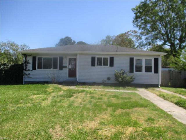 4905 Sullivan Blvd, Virginia Beach, VA 23455 (MLS #10195012) :: AtCoastal Realty