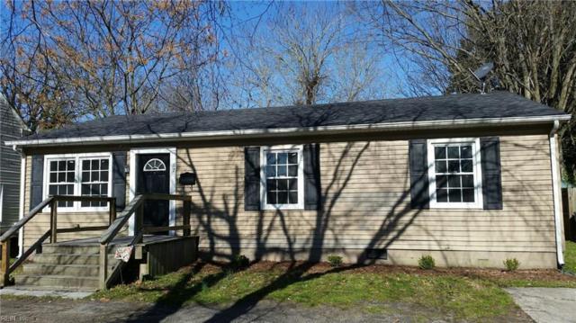 67 Cushing St, Portsmouth, VA 23702 (#10195085) :: The Kris Weaver Real Estate Team