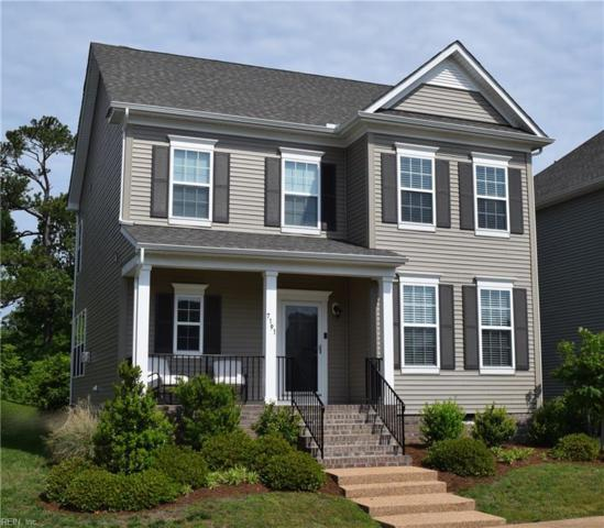7191 Pattersons View Ln, Gloucester County, VA 23072 (MLS #10195144) :: Chantel Ray Real Estate