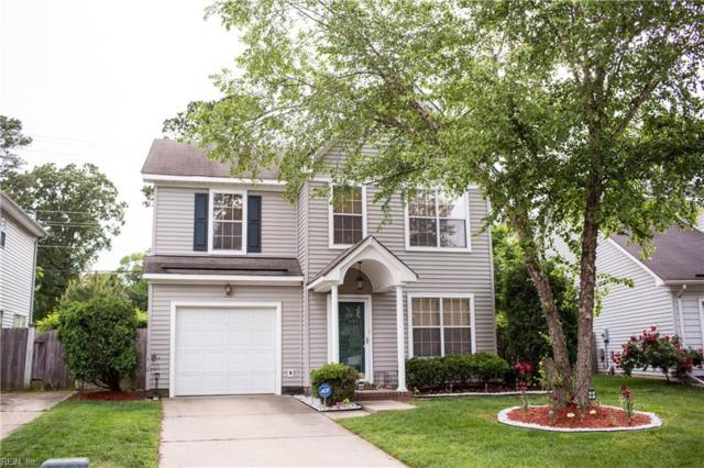 319 Town Pointe Way, Newport News, VA 23601 (#10195145) :: The Kris Weaver Real Estate Team