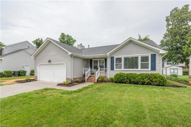 724 Soho St, Hampton, VA 23666 (#10195200) :: The Kris Weaver Real Estate Team