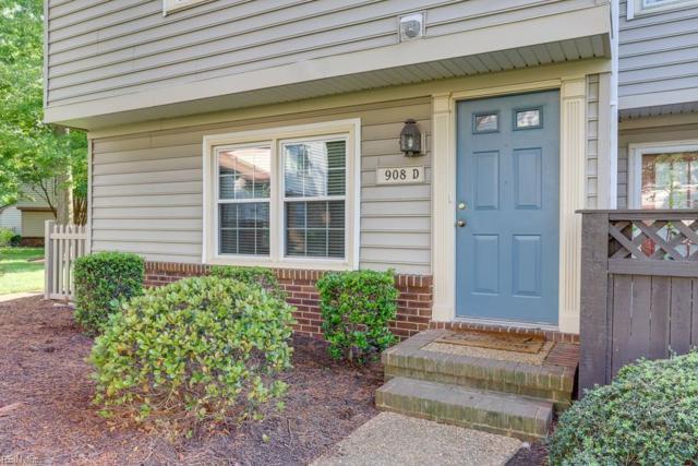 908 Saint Andrews Rch D, Chesapeake, VA 23320 (#10195228) :: The Kris Weaver Real Estate Team
