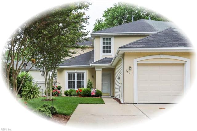 1621 Willow Cv, Newport News, VA 23602 (MLS #10195239) :: AtCoastal Realty