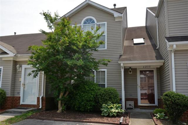 6233 Heather Glen Dr, Suffolk, VA 23435 (#10195241) :: Reeds Real Estate