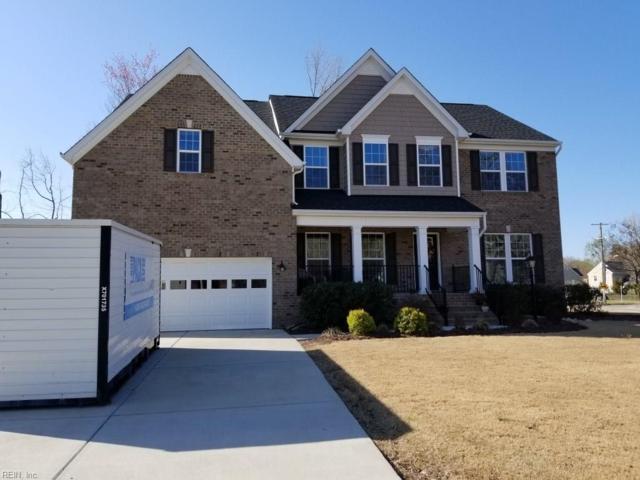 200 Steffi Pl, Newport News, VA 23606 (MLS #10195246) :: AtCoastal Realty