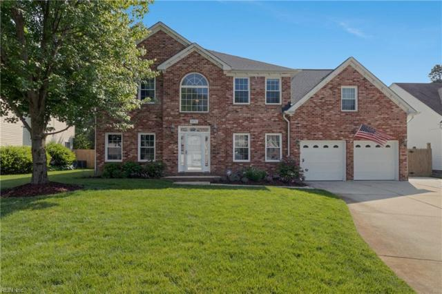 1816 Laurel Oak Ln, Virginia Beach, VA 23453 (#10195252) :: The Kris Weaver Real Estate Team