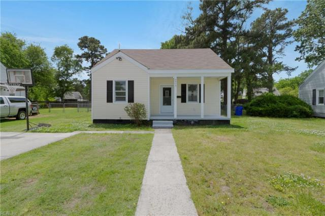 6383 Partridge St, Norfolk, VA 23513 (MLS #10195267) :: AtCoastal Realty