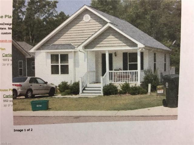 2313 Saint Denis Ave, Norfolk, VA 23509 (#10195316) :: Resh Realty Group