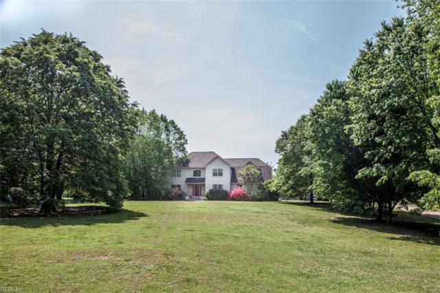 6393 Ark Rd, Gloucester County, VA 23061 (#10195318) :: The Kris Weaver Real Estate Team