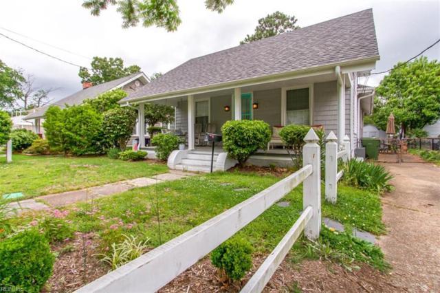 1148 Bedford Ave, Norfolk, VA 23508 (#10195325) :: The Kris Weaver Real Estate Team