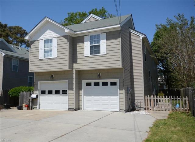 4620 Lee Avenue Ave, Virginia Beach, VA 23455 (#10195367) :: The Kris Weaver Real Estate Team