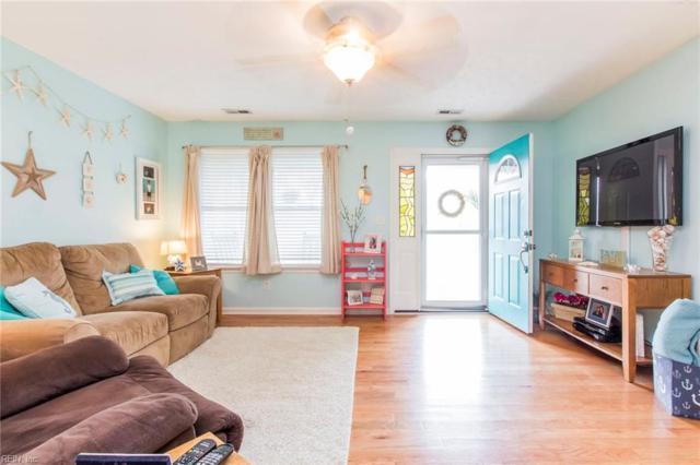 168 Sadler Ln, Mathews County, VA 23109 (#10195393) :: The Kris Weaver Real Estate Team