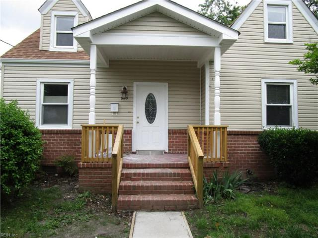 955 Albert Ave, Norfolk, VA 23513 (#10195411) :: Reeds Real Estate