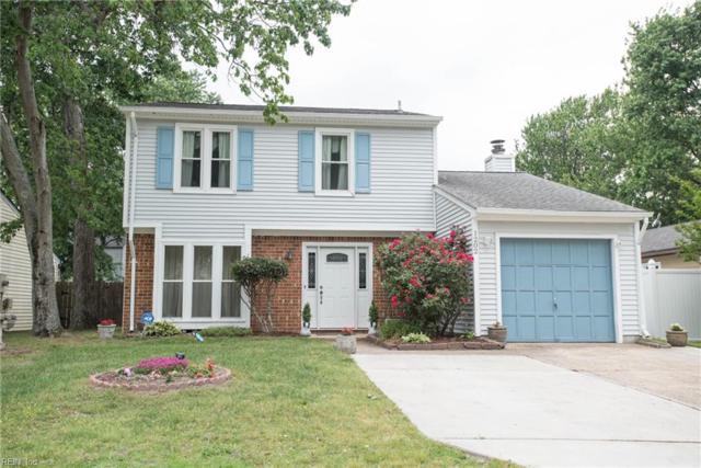 1202 Timberlake Ct, Chesapeake, VA 23320 (#10195425) :: The Kris Weaver Real Estate Team