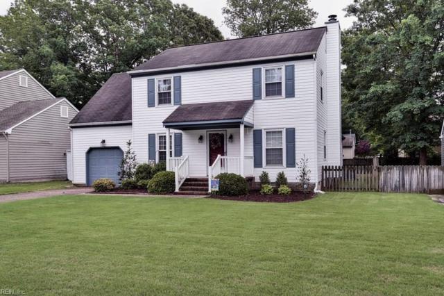 930 Jouett Dr, Newport News, VA 23608 (#10195427) :: Reeds Real Estate