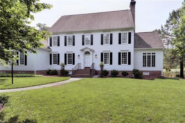 3256 Wingfield Lake Rd, James City County, VA 23185 (#10195436) :: The Kris Weaver Real Estate Team