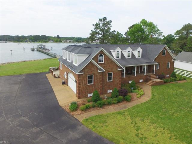 106 Chismans Point Rd, York County, VA 23696 (#10195443) :: The Kris Weaver Real Estate Team