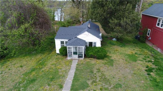 156 Riverview Ave, Isle of Wight County, VA 23430 (#10195452) :: Abbitt Realty Co.