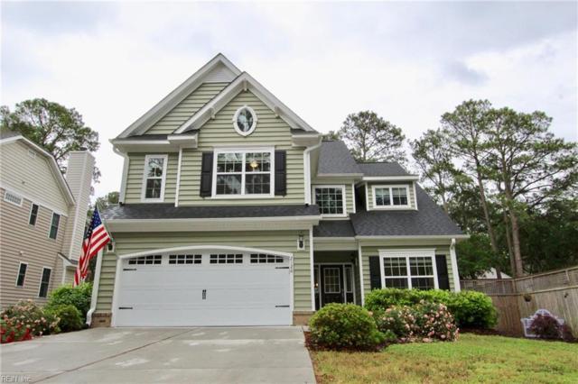 2126 Bayberry St, Virginia Beach, VA 23451 (#10195468) :: Reeds Real Estate