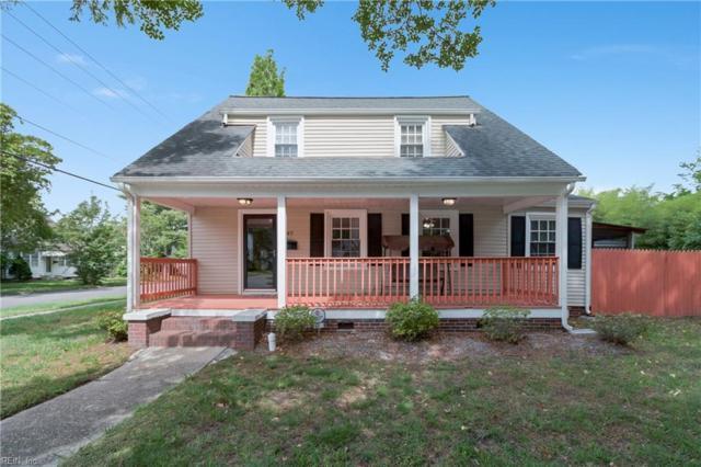 47 Prospect Pw, Portsmouth, VA 23702 (#10195470) :: The Kris Weaver Real Estate Team