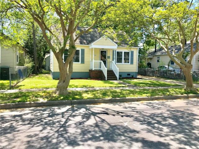 1045 Warwick Ave, Norfolk, VA 23503 (#10195488) :: Abbitt Realty Co.