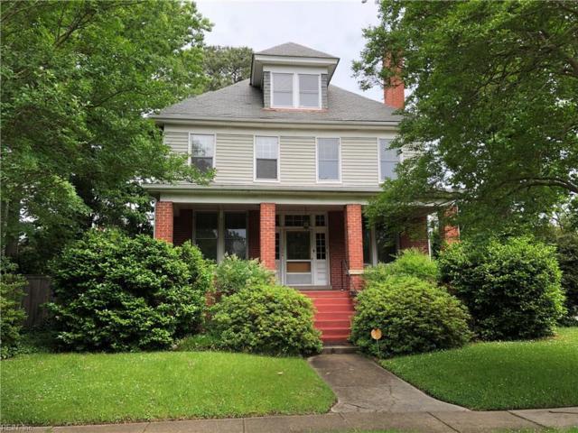 1304 Buckingham Ave, Norfolk, VA 23508 (#10195507) :: The Kris Weaver Real Estate Team