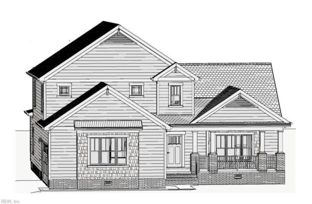 3305 Morning Mist Ln, James City County, VA 23168 (#10195513) :: The Kris Weaver Real Estate Team