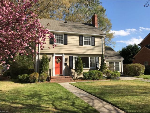4 Stratford Rd, Newport News, VA 23601 (#10195518) :: Reeds Real Estate