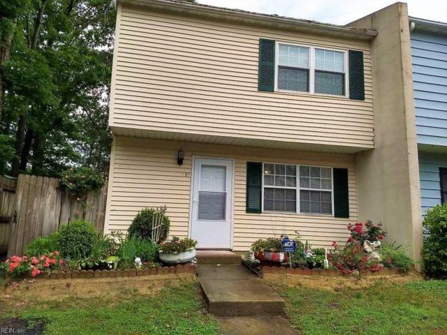 1 Sally Ann Pl, Newport News, VA 23602 (#10195576) :: Reeds Real Estate