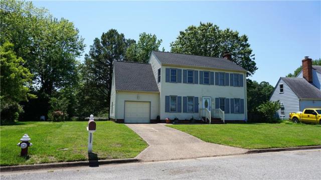 951 Colleen Dr, Newport News, VA 23608 (#10195584) :: Reeds Real Estate