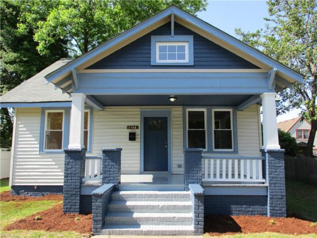 1708 Mathews Ter, Portsmouth, VA 23704 (#10195586) :: Berkshire Hathaway HomeServices Towne Realty