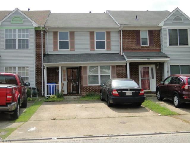 720 Nottaway Dr, Chesapeake, VA 23320 (#10195597) :: Reeds Real Estate