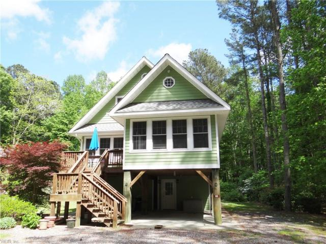 86 Little Cove Way, Mathews County, VA 23128 (#10195615) :: The Kris Weaver Real Estate Team