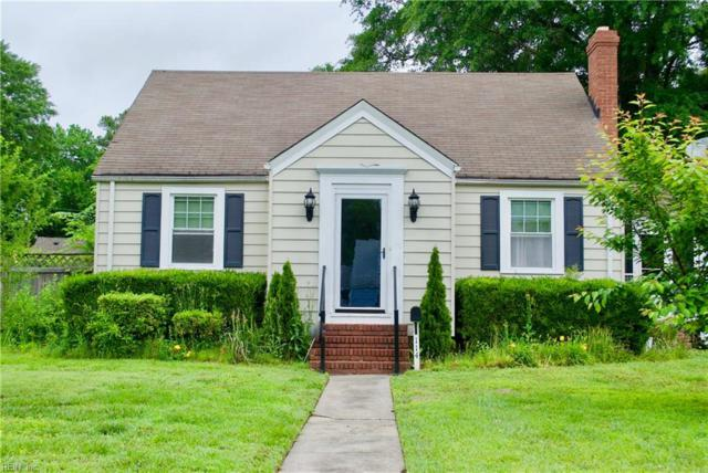 114 Wyoming Ave, Portsmouth, VA 23701 (#10195626) :: Reeds Real Estate