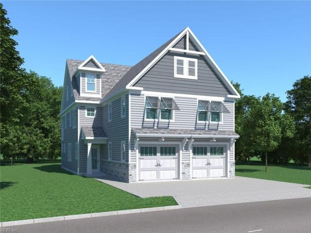 2257 Woodlawn Ave B, Virginia Beach, VA 23455 (MLS #10195629) :: Chantel Ray Real Estate